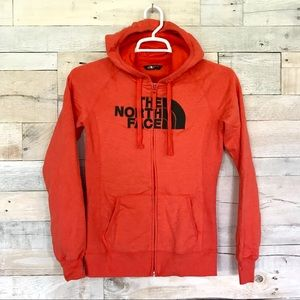 The North Face Avalon Half Dome Hoodie Small